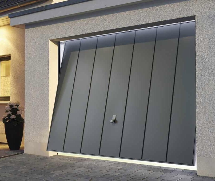 Up & Over Garage Door Fitting