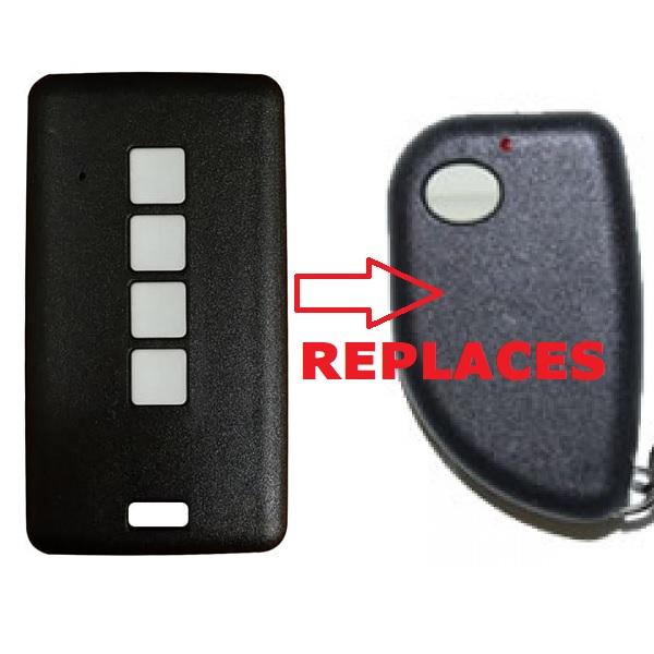 Ansa-Metallo-Replacement-Remote