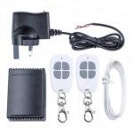 Universal Receiver Kit for Garage Door Openers