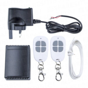 Universal Receiver Kit for Garage Door Openers