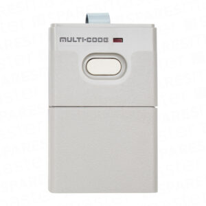 Multicode Garage Door Remote - 40.685Mhz