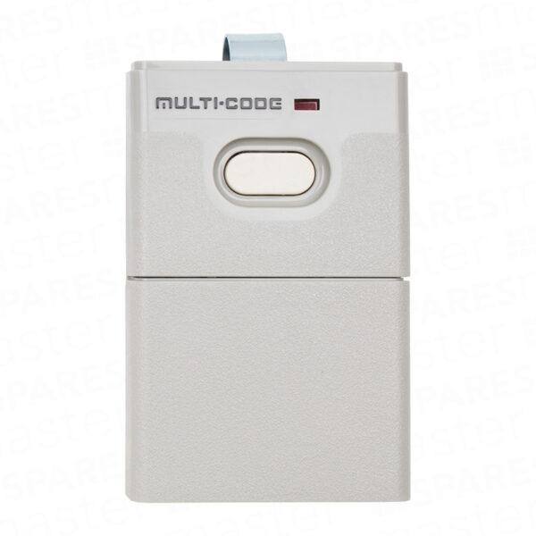 Multicode Garage Door Remote - 40.685Mhz