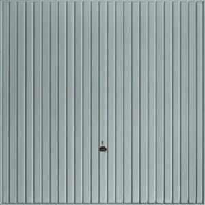Garador Carlton in Window Grey