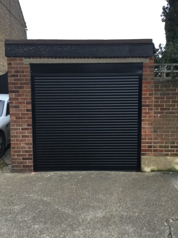Ultrador Compact Roller Garage Door