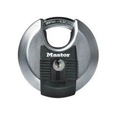 Master Excel Discus Padlock