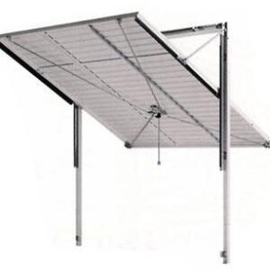 Canopy Garage Doors