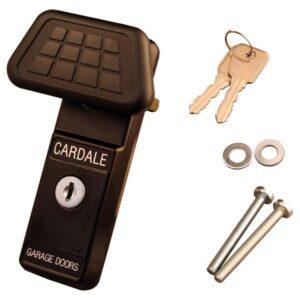 Genuine Cardale Locking Handle