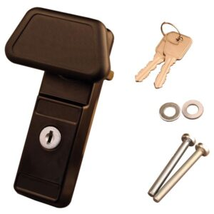 Cardale, Wessex, Apex Garage Door Euro Locking Handle