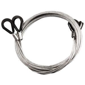 Garador Mk3c Cables