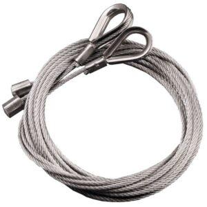 Garador F-Type Cables
