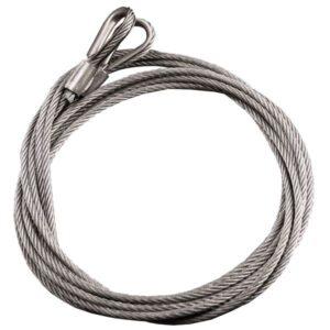 Garador PN31/PN59 Cables