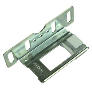 Garador Canopy Garage Door Latch Keep