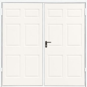 Garador Arden GRP Side Hinged Garage Door