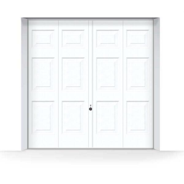 hormann-georgian-garage-door