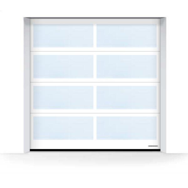 white-art42-garage-door